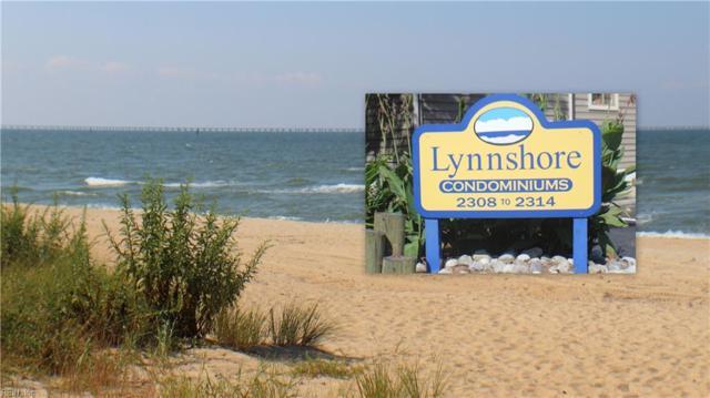 2308 Starfish Rd #101, Virginia Beach, VA 23451 (#10218772) :: Atkinson Realty