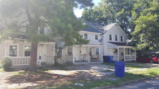 3 Emmons Pl, Portsmouth, VA 23702 (#10218777) :: Austin James Real Estate
