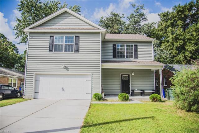 2313 Wyoming Ave, Norfolk, VA 23513 (#10218799) :: Reeds Real Estate