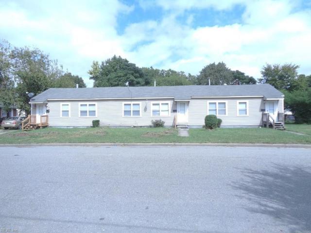 56 Shelby St, Portsmouth, VA 23701 (#10218803) :: The Kris Weaver Real Estate Team