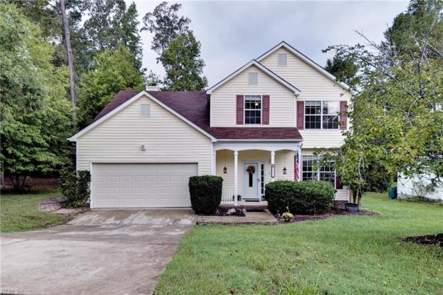 4001 Driftwood Way, James City County, VA 23188 (MLS #10218804) :: Chantel Ray Real Estate