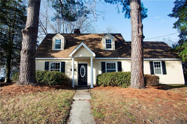 3552 Seay Ave, Norfolk, VA 23502 (MLS #10218842) :: AtCoastal Realty