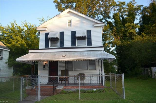 728 20th St, Newport News, VA 23607 (#10218846) :: Abbitt Realty Co.