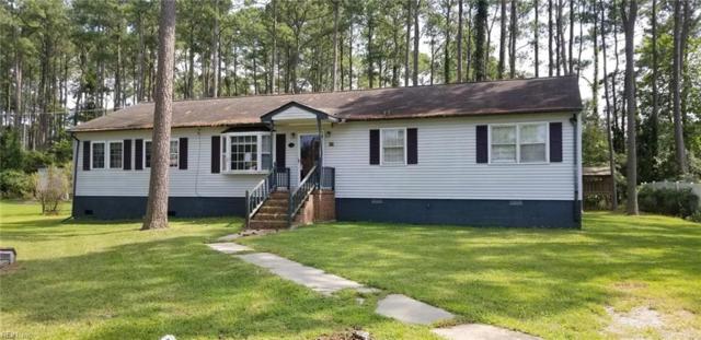 67 Lodge Rd, Poquoson, VA 23662 (#10218850) :: 757 Realty & 804 Realty