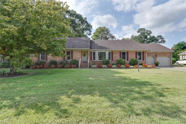 1432 Pine Grove Ln, Chesapeake, VA 23321 (MLS #10218857) :: AtCoastal Realty