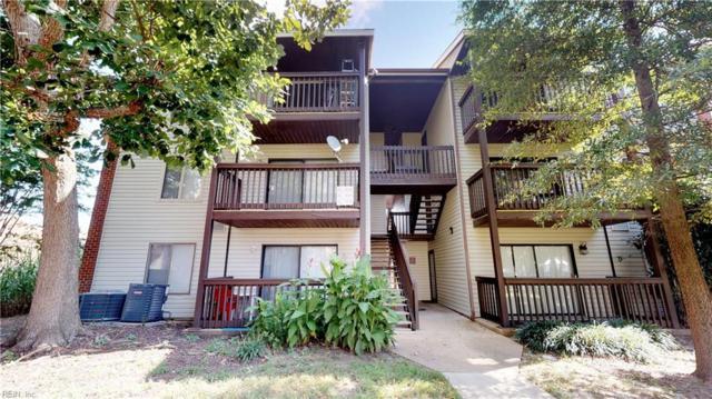 87 Wells Ct #2, Hampton, VA 23666 (#10218879) :: Austin James Real Estate