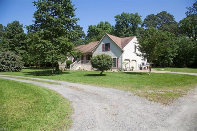 9 Edinburgh Ln, Hampton, VA 23669 (#10218892) :: The Kris Weaver Real Estate Team