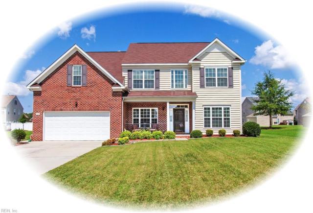 39 Ravenscroft Ln, Hampton, VA 23669 (#10218906) :: Atkinson Realty