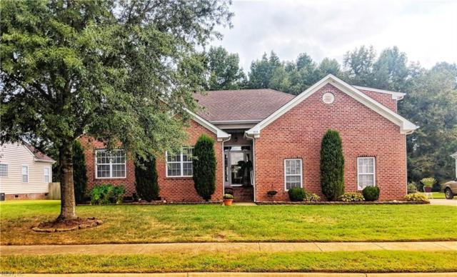 1018 Cathedral Dr, Suffolk, VA 23434 (#10218914) :: Abbitt Realty Co.