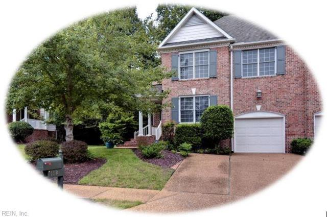112 Exmoor Ct, Williamsburg, VA 23185 (#10218916) :: Abbitt Realty Co.