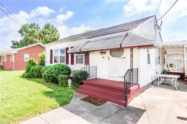 3325 Trexler Ave, Portsmouth, VA 23704 (#10218926) :: The Kris Weaver Real Estate Team