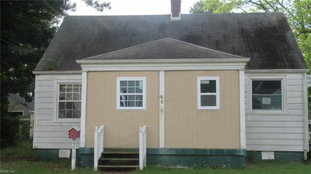 3509 Creig St, Portsmouth, VA 23707 (MLS #10218931) :: AtCoastal Realty