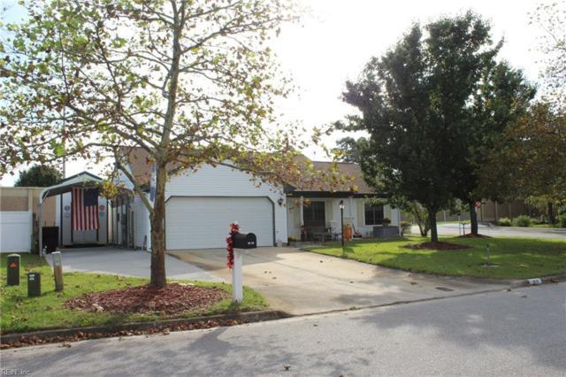 1801 Maple Shade Ct, Virginia Beach, VA 23453 (#10218935) :: Abbitt Realty Co.