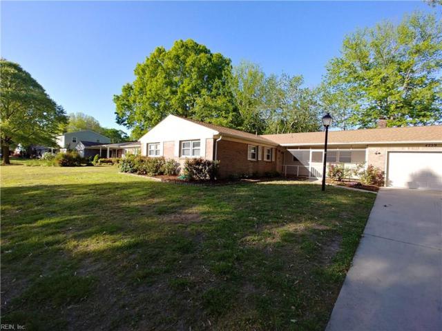 4759 Rosecroft St, Virginia Beach, VA 23464 (MLS #10218948) :: Chantel Ray Real Estate