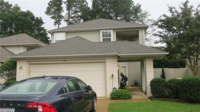 962 Nicklaus Dr, Newport News, VA 23602 (#10218954) :: Abbitt Realty Co.