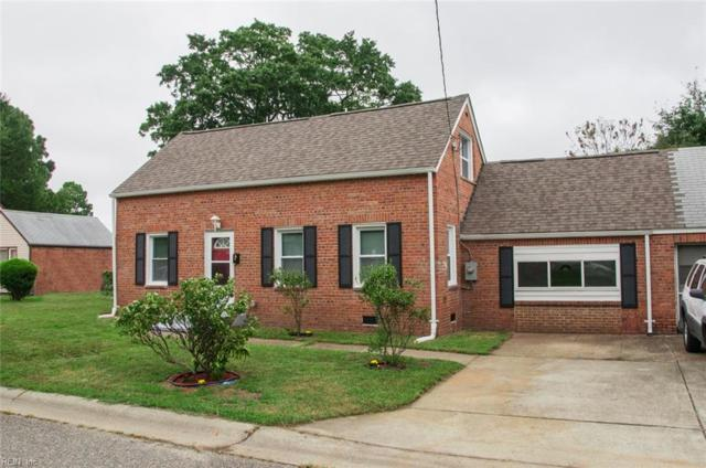 10 Langston Blvd, Hampton, VA 23666 (#10218957) :: 757 Realty & 804 Realty