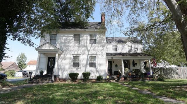 426 Rockbridge Rd, Portsmouth, VA 23707 (#10218969) :: Atkinson Realty