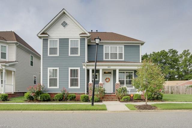 60 Ferncliff Dr, Hampton, VA 23669 (#10218979) :: Reeds Real Estate