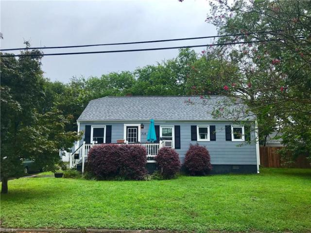 308 Idlewood Ave, Portsmouth, VA 23704 (#10218994) :: Abbitt Realty Co.