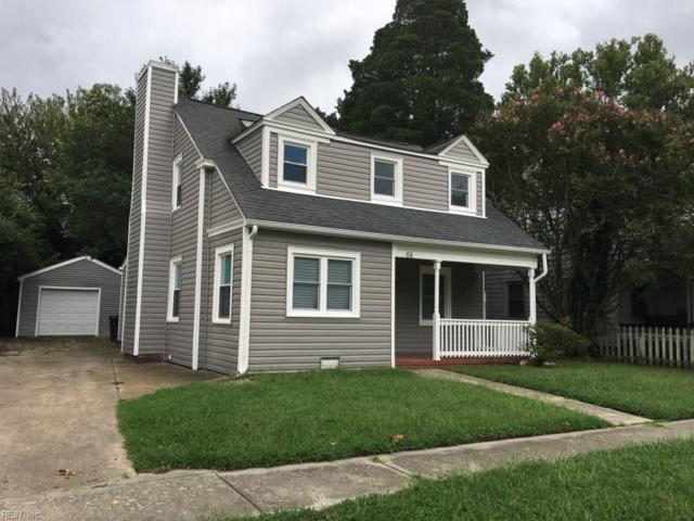 64 Aylwin Rd, Portsmouth, VA 23702 (#10218998) :: Austin James Real Estate