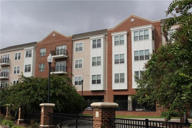 670 Town Center Drive Dr #406, Newport News, VA 23606 (#10219004) :: Reeds Real Estate