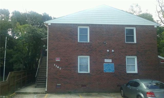 1367 Ocean View Ave W, Norfolk, VA 23503 (#10219019) :: The Kris Weaver Real Estate Team