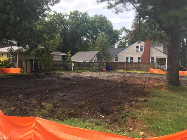 2 Farragut St, Portsmouth, VA 23702 (#10219031) :: Austin James Real Estate