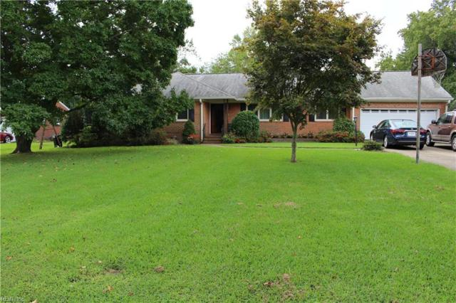 40 Mohawk Rd, Hampton, VA 23669 (#10219037) :: Berkshire Hathaway HomeServices Towne Realty