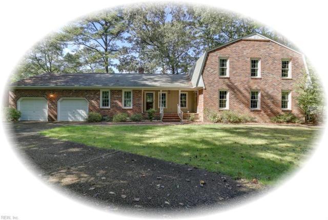 114 Bonito Dr, York County, VA 23692 (#10219041) :: Abbitt Realty Co.