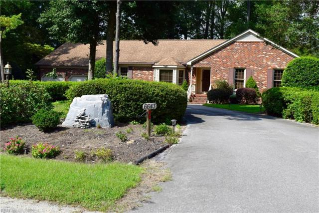 6643 John Smith Ln, Gloucester County, VA 23072 (#10219064) :: Abbitt Realty Co.