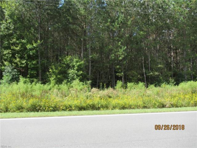 1+ Ac Paige Riddick Rd, Gates County, NC 27937 (#10219096) :: Austin James Realty LLC