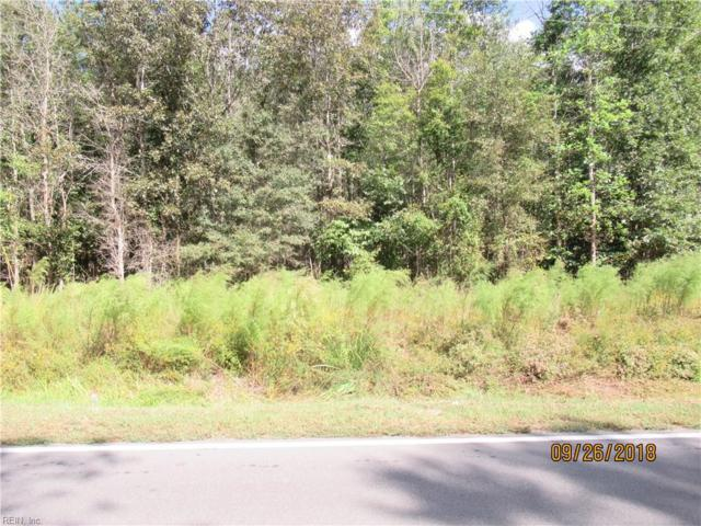 Lot A2 Johnny Harrell Rd, Gates County, NC 27937 (#10219101) :: Kristie Weaver, REALTOR