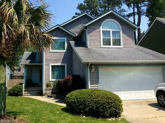 1256 Treefern Dr, Virginia Beach, VA 23451 (#10219102) :: Atkinson Realty