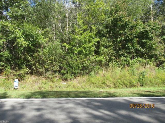 LOT A1 Johnny Harrell Rd, Gates County, NC 27937 (#10219109) :: Austin James Realty LLC