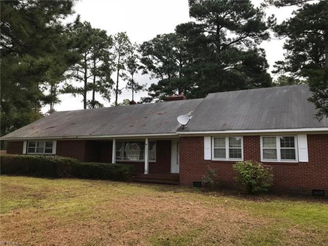 1931 Pine Ln, Gloucester County, VA 23072 (#10219113) :: Austin James Real Estate