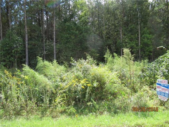 10+ Ac Paige Riddick Rd, Gates County, NC 27937 (#10219115) :: The Kris Weaver Real Estate Team