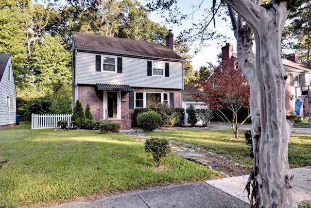 43 Stratford Rd, Newport News, VA 23601 (#10219120) :: Abbitt Realty Co.