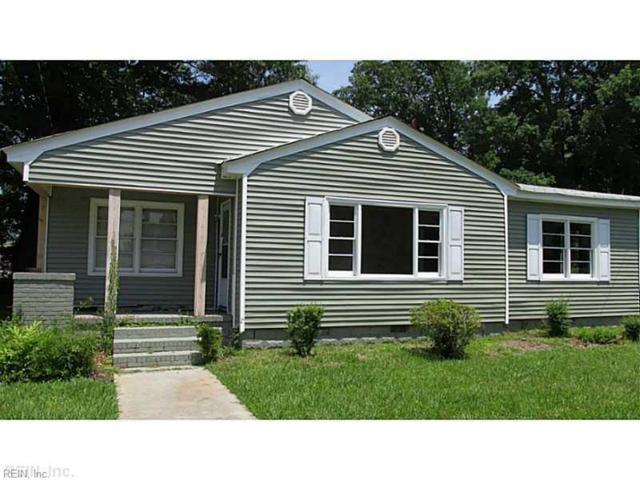 127 Welch Ln, Chesapeake, VA 23320 (#10219127) :: Reeds Real Estate