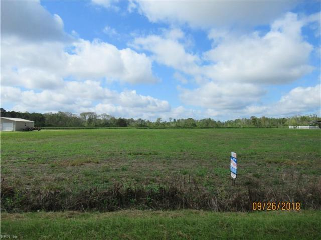 LOT 5 Paige Riddick Rd, Gates County, NC 27937 (#10219131) :: Vasquez Real Estate Group