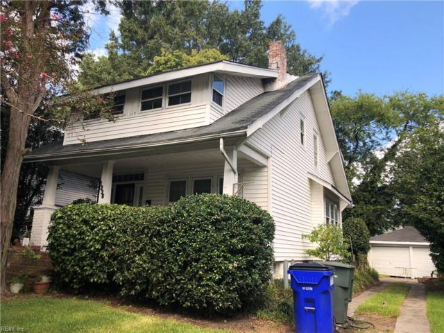 1336 Magnolia Ave, Norfolk, VA 23508 (#10219151) :: Reeds Real Estate