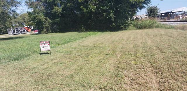 224 Patterson Ave, Hampton, VA 23669 (#10219164) :: Reeds Real Estate