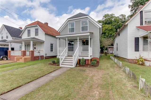 35 Manly St, Portsmouth, VA 23702 (#10219168) :: The Kris Weaver Real Estate Team