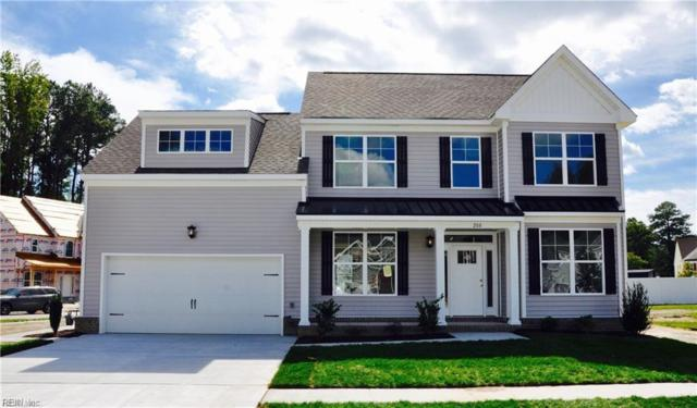 MM Franklin At Brabble Shores, Chesapeake, VA 23322 (#10219169) :: Berkshire Hathaway HomeServices Towne Realty