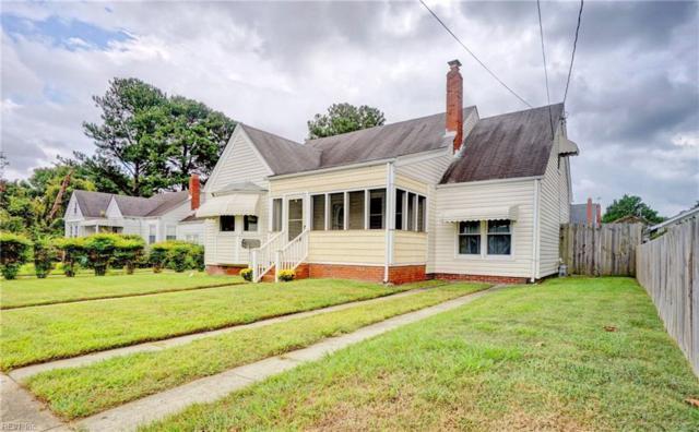 3731 Buckingham St, Norfolk, VA 23513 (#10219170) :: Reeds Real Estate
