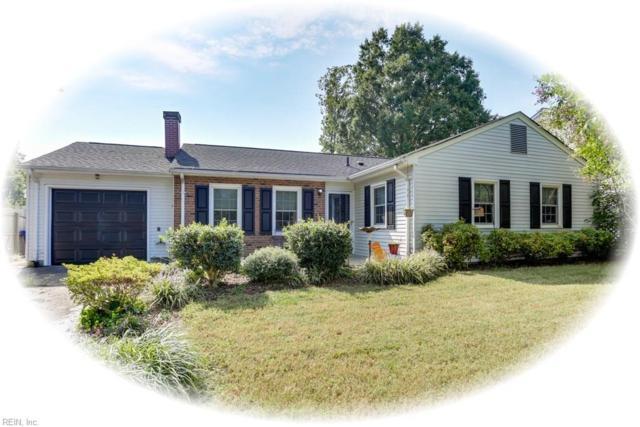 14209 Deloice Cres, Newport News, VA 23602 (#10219171) :: Atkinson Realty