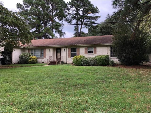3605 Fortune Ln, Portsmouth, VA 23703 (#10219182) :: Reeds Real Estate