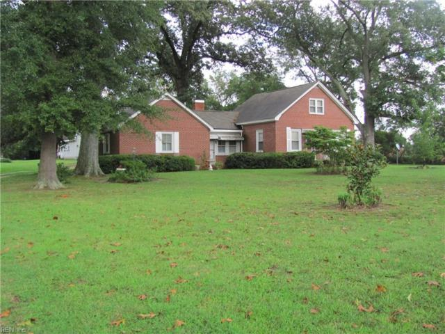 8837 Old Stage Hwy, Isle of Wight County, VA 23430 (#10219183) :: Abbitt Realty Co.