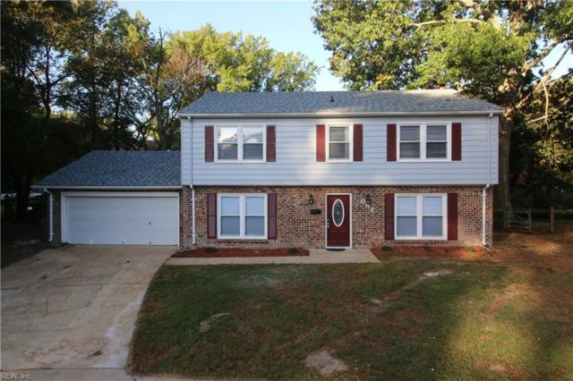 1 Admiral Ct, Hampton, VA 23669 (#10219197) :: The Kris Weaver Real Estate Team