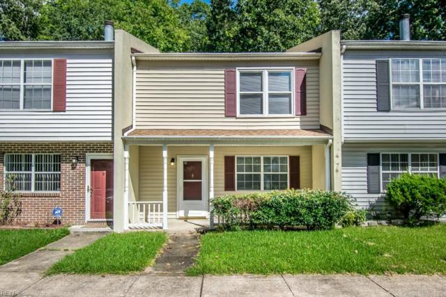 24 Otsego Dr, Newport News, VA 23602 (#10219221) :: The Kris Weaver Real Estate Team