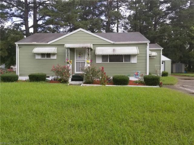 1005 Custis Rd, Suffolk, VA 23434 (#10219268) :: Reeds Real Estate
